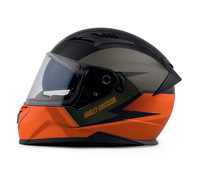 Killian M05 Full-Face Helmet