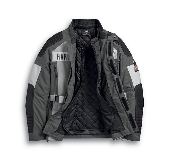 Vanocker Waterproof Riding Jacket