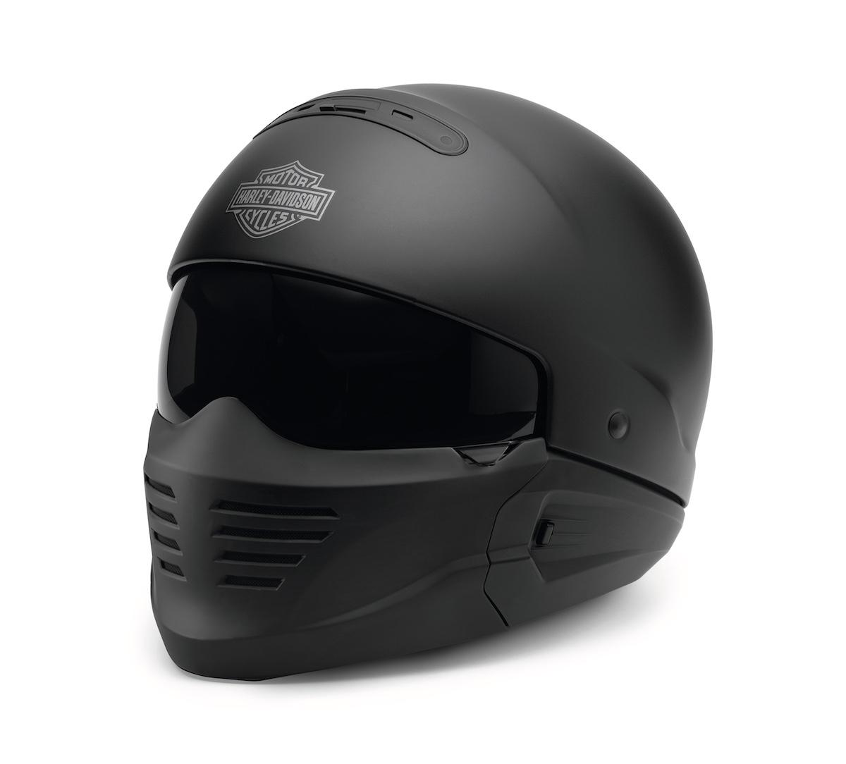 Pilot II 2-in-1 Helmet