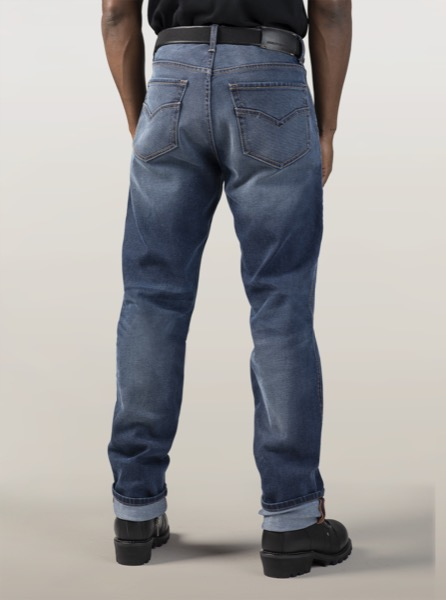 Fxrg Armalith Denim Jeans