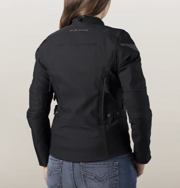 FXRG Triple Vent System Waterproof Riding Jacket