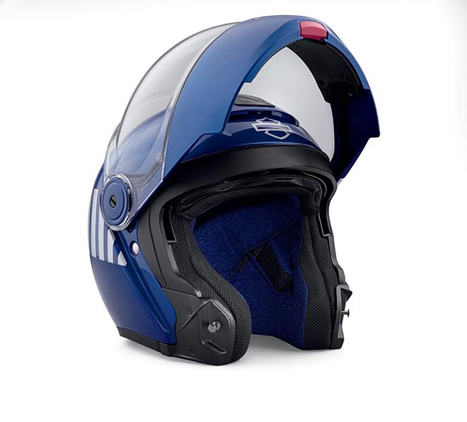 Myer Modular Helmet