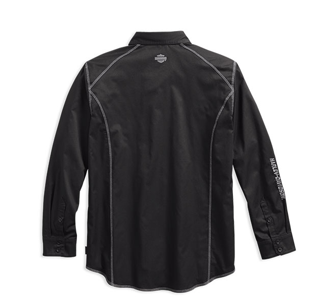 Performance Long Sleeve with Coldblack Technology
