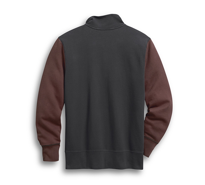 1/4-Zip Pullover