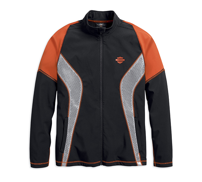 Performance Soft Shell Jacket