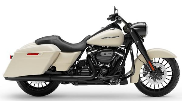 ROAD KING® SPECIAL